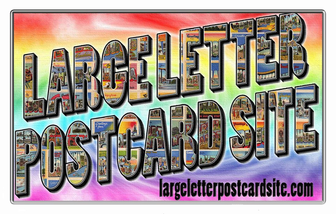 Large Letter Postcard Site largeletterpostcardsite largeletterpostcardsite.com